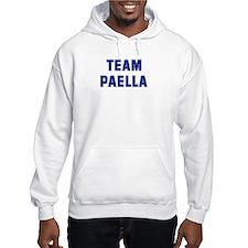 Team PAELLA Hoodie