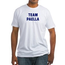 Team PAELLA Shirt