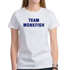 Team MONKFISH Tee