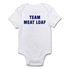 Team MEAT LOAF Infant Bodysuit