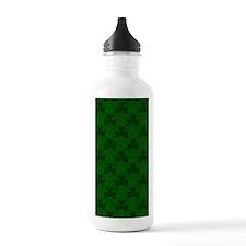 Shamrocks iPhone 3G Water Bottle