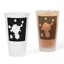 Spat Drinking Glass