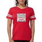 Conservative Infidel 2 Women's T-Shirt