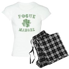 pogue-mahone-vint-LTT Pajamas