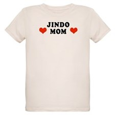 Jindo_Mom.jpg T-Shirt