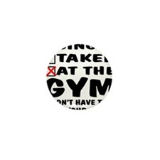 wht_Single_Taken_At_Gym Mini Button