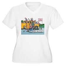 Bus Driver - T-Shirt