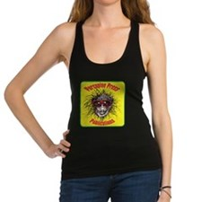 Porcupine Press Publications Racerback Tank Top