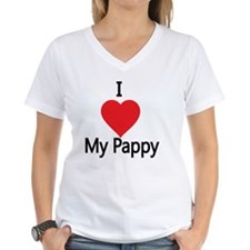 I love my Pappy Shirt