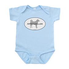 Appenzeller Infant Bodysuit
