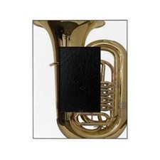 tuba-3 Picture Frame
