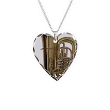tuba-3 Necklace