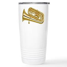 tuba-5 Travel Mug