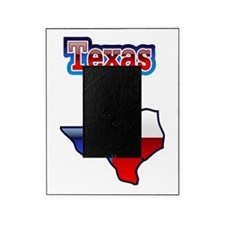 Texas Picture Frame