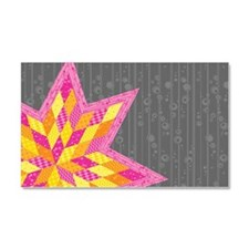 Morgan's Star Car Magnet 20 x 12