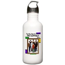 Cowsills Poster Water Bottle