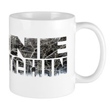 Gone Squatchin *Winter Woods Edition* Mug