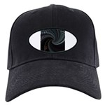 Dark Spiral Black Cap