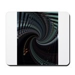Dark Spiral Mousepad