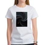 Dark Spiral Women's T-Shirt