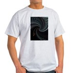 Dark Spiral Light T-Shirt