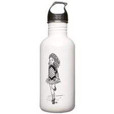 Solo dancer Water Bottle