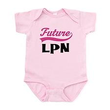 Future LPN Infant Bodysuit