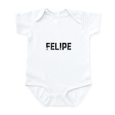 Felipe Infant Bodysuit
