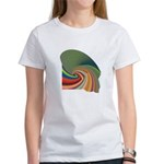 Leafed Women's T-Shirt