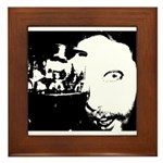 Thom thru Jug Framed Tile