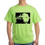 Thom thru Jug Green T-Shirt
