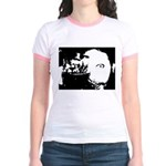 Thom thru Jug Jr. Ringer T-Shirt