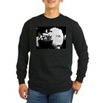 Thom thru Jug Long Sleeve Dark T-Shirt