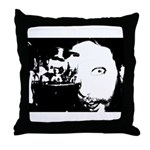 Thom thru Jug Throw Pillow