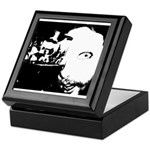 Thom thru Jug Keepsake Box