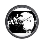 Thom thru Jug Wall Clock
