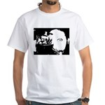 Thom thru Jug White T-Shirt