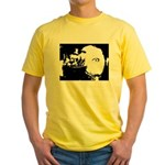Thom thru Jug Yellow T-Shirt