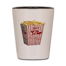 popcorn Shot Glass