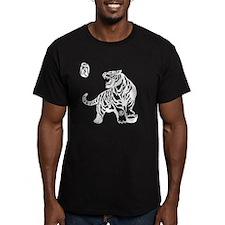 Asian Tiger T