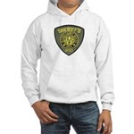 Washoe County Sheriff Hooded Sweatshirt