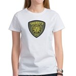 Washoe County Sheriff Women's T-Shirt