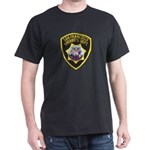 San Francisco Sheriff Dark T-Shirt