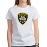 San Francisco Sheriff Women's T-Shirt