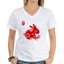 Asian Rabbit Shirt