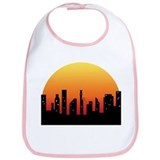 Bassoon Skyline - Bib