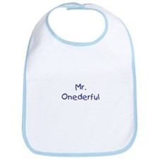 Mr. onederful