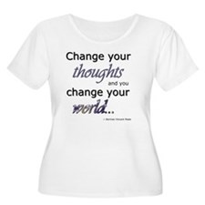 Change Your T T-Shirt