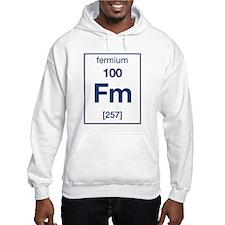 Fermium Jumper Hoodie