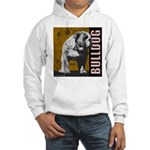 Urban Bulldog II Hooded Sweatshirt